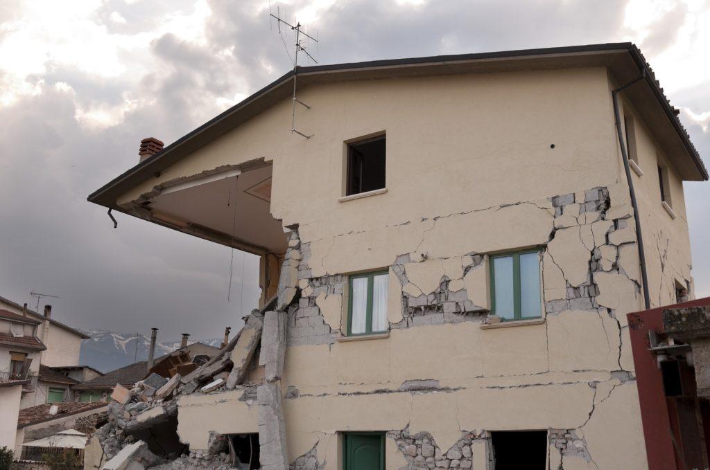 【トピックス】地震に強い家