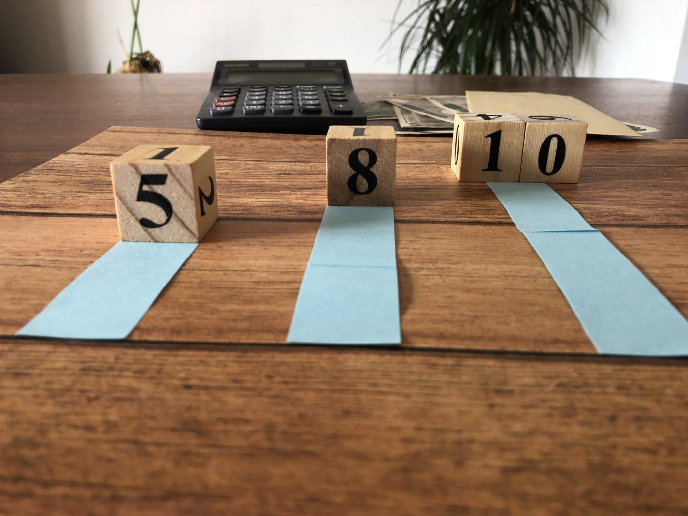 【トピックス】消費税10%への増税に対する家づくりのポイント